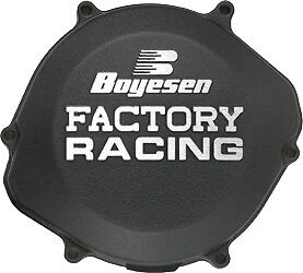 Honda Crf450X Boyesen Factory Clutch Cover 05-2014