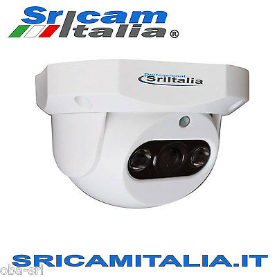 ip camera IPS-T1 2 Megapixel ir led 30 metri 6mm