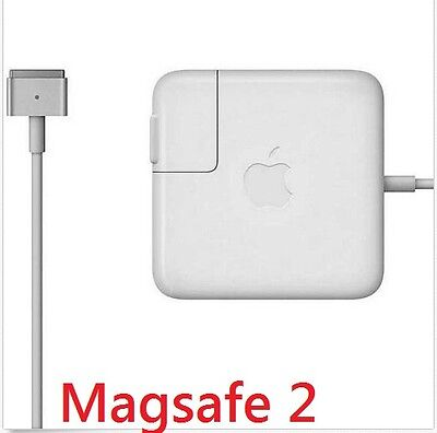 "Genuine Apple 60W Magsafe 2 Charger for 2013-2016 13"" Macbook Pro Retina"