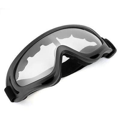 Eye Protection Goggles Eyewear Safety Glasses Windproof Outdoor Sports