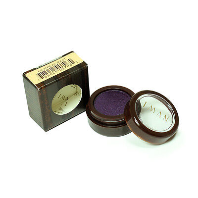 IMAN LUXURY EYESHADOW OMBRE A PAUPIERES DE LUXE AFRICAN VIOLET 1.7g MARQUE USA