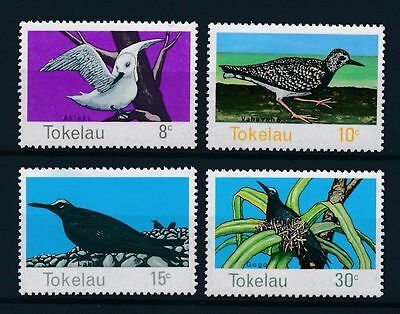 Tokelau 1977 Birds  MNH