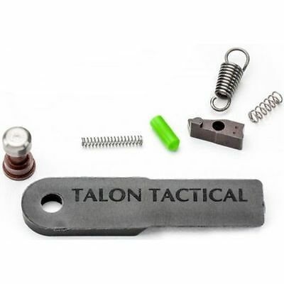 Apex Tactical - S&W M&P Shield Duty/Carry Kit for 9mm / .40 Cal