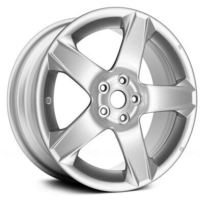 For Chevy Equinox 05 09 Alloy Factory Wheel 16x6 5 5 Spoke All
