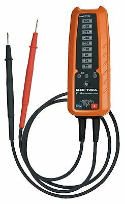 Klein Tools ET200 Electronic Voltage/Continuity Tester