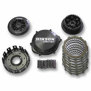 Hinson Clutch Components Hc316 Clutch Kit Yz450F 2007-09