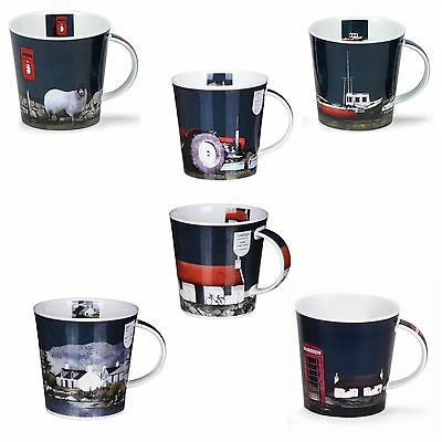 Dunoon Cairngorm Mugs - Highland Retreat