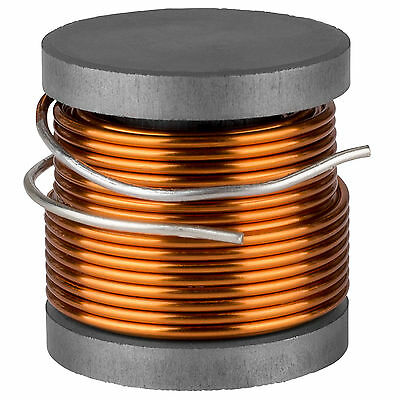 Jantzen 5806 1.0mH 13 AWG P-Core Inductor Crossover Coil