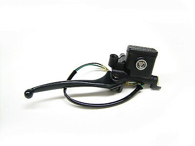 SYM Sanyang Fancy 50 Front wheel Vacuum brake pump with lever ET: 4550A-T31-000