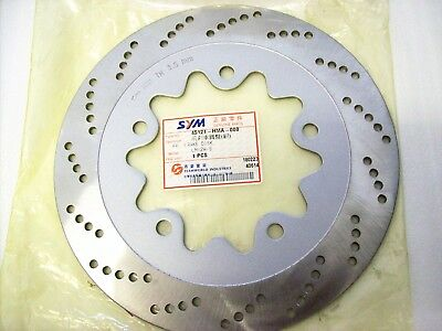 Original Sym GTS 125 / 250 Brake disc front ET no. 45121-HMA-000