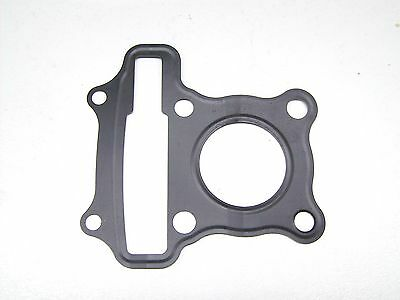 NEW orig. Sym CYLINDER HEAD ROCKER COVER GASKET FOR CINDERELLA & Party 50 OEM