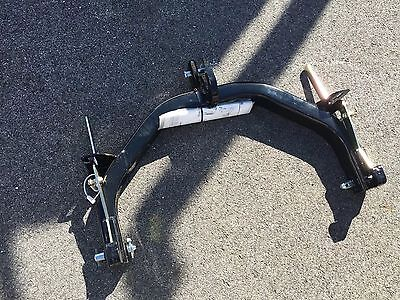 Land Pride QH05 3PT Quick Hitch for Sub Compact Size Tractors. NEW!!!