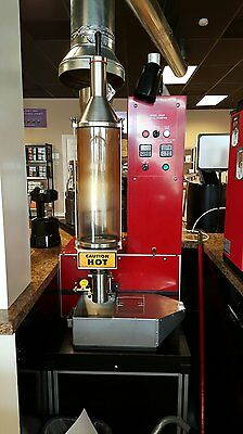 Javamaster Coffee Roaster 2002R