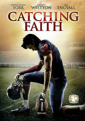 Catching Faith DVD  brand new, sealed. free shipping !!!