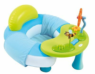 Cotoons Cosy Seat Blue Simba Toys North America