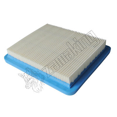 Replacement Air Filter For Briggs & Stratton B&S 491588S 5043 5043D 399959 4101