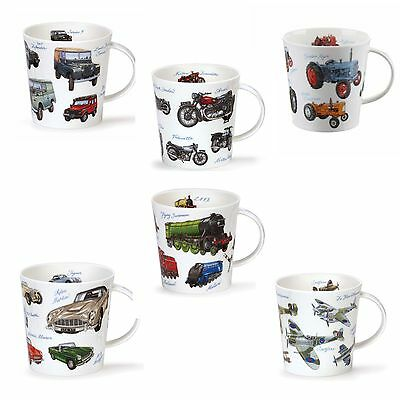 Dunoon Cairngorm Mugs - Classic Collection