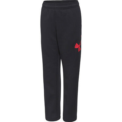 Boy's Under Armour Storm Armour Fleece Big Logo Pants