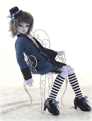 1/4 BJD doll Cheshire Cat FREE FACE MAKE UP+FREE EYES-Cheshire Cat