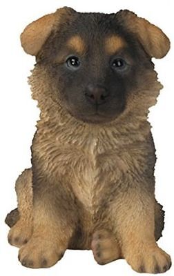 Alsatian Puppy Pet Pal By Vivid Arts