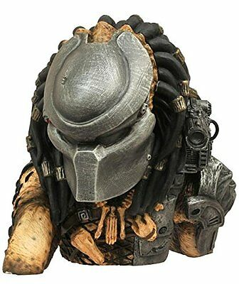 PREDATOR Masked Bust Bank by DST Toys - FREE SHiPPiNG = avp
