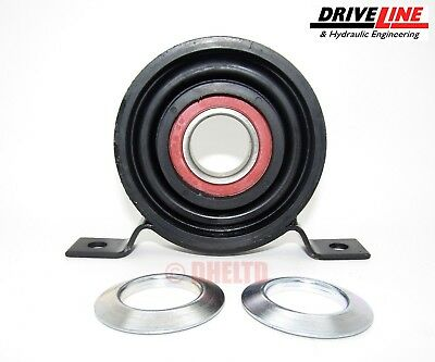 Land Rover Discovery 3 & 4 Propshaft Rear Center Bearing Support Tvb500360