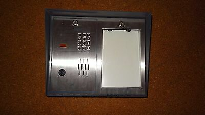 Entraguard Entry Control System Group 4 Series 54