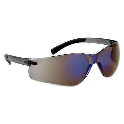 Pyramex Mini Ztek Safety Glasses - Blue Mirror Lens