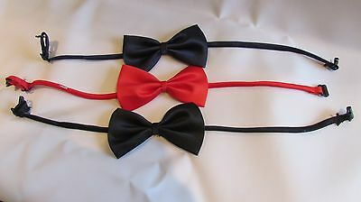 Package of 3 Toddler Bow Ties - Free US & Canada Shipping