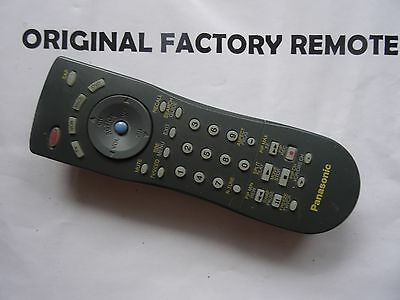 US Seller New Panasonic EUR7613Z40 Remote Control for Many 2002-03 Digital TVs