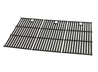Nexgrill 730-0337 Gloss Cast Iron Cooking Grid Replacement Part