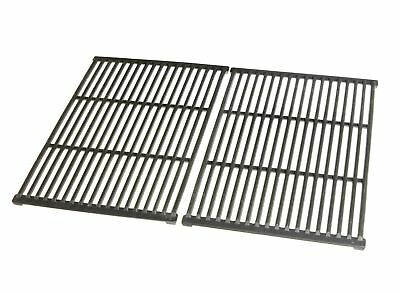 Charmglow 810-7310-S Matte Cast Iron Cooking Grid Replacement Part
