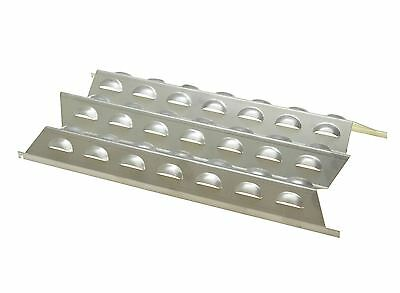 Perfect Flame 3019L Stainless Steel Heat Plate Replacement Part