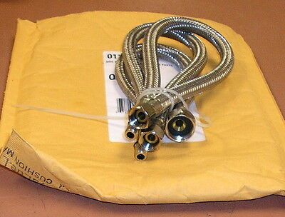 T&s Brass 013537-45 Hose Set 3 Hoses New!!