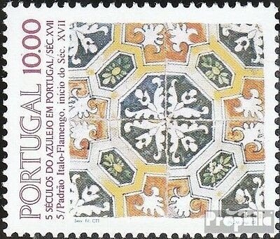 Portugal 1557 (complete issue) unmounted mint / never hinged 1982 tiles