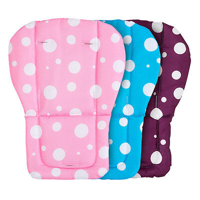 Baby Infant Stroller Liner Seat Cushion  Umbrella Cart Pad Stroller Accessories