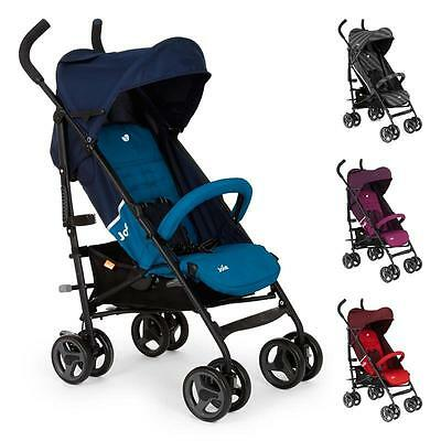 Joie Buggy Nitro LX Farbwahl
