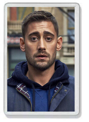 Michael Socha (Once Upon A Time, The Aliens) Fridge Magnet *Great Gift!*