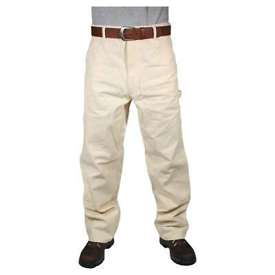Natural Painters Pants - Natural - 46x32