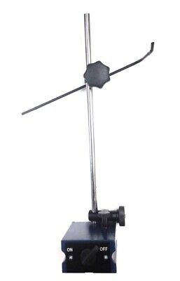 Fine Tune Steel Surface Gage With Mag Base (4401-2020)