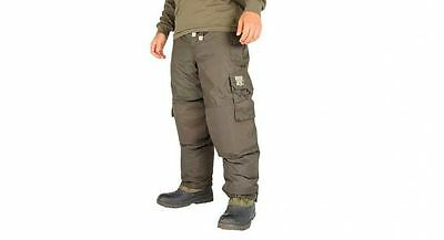Nash Tackle NEW Carp Fishing Zero Tolerance Sub 20 Trousers *Sale*