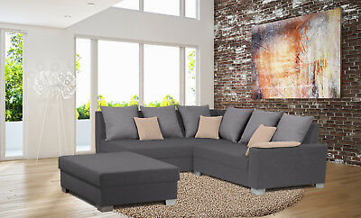schlafsofas sofas sessel m bel m bel wohnen. Black Bedroom Furniture Sets. Home Design Ideas