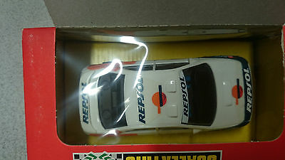 Scalextric 8376 Subaru Repsol NUEVO - BRAND NEW - MINT Boxed