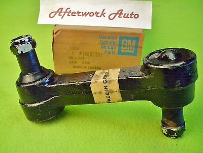 NOS GM 14002551 Idler Arm for 1967-1982 Chevy GMC 2WD Pickup & Van