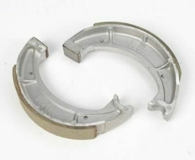 Front Vesrah Brake Shoes for HONDA TRX250 Fourtrax 85-87