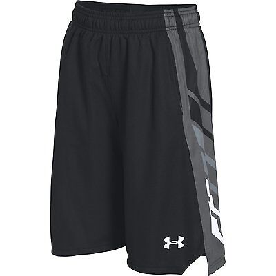 Boy's Under Armour Select Basketball Shorts