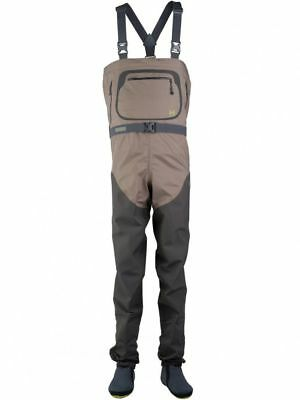 Hodgman® H5™ 5-Layer Breathable Nylon Stockingfoot Waders