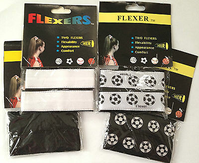 SLEEVE TIES tshirt Scrunchies ALL SPORT Soccer Softball Volleyball Cheer NWT