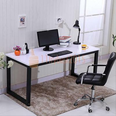 Computer desk table office workstation student study writing PC Home furniture