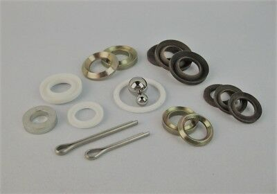 Chucks Aftermarket Replacement For Graco®* 218135 218-135 Piston Repair kit
